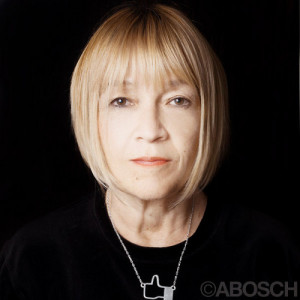Cindy Gallop photographed by Kevin Abosch
