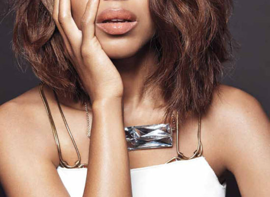 Kerry Washington Instyle